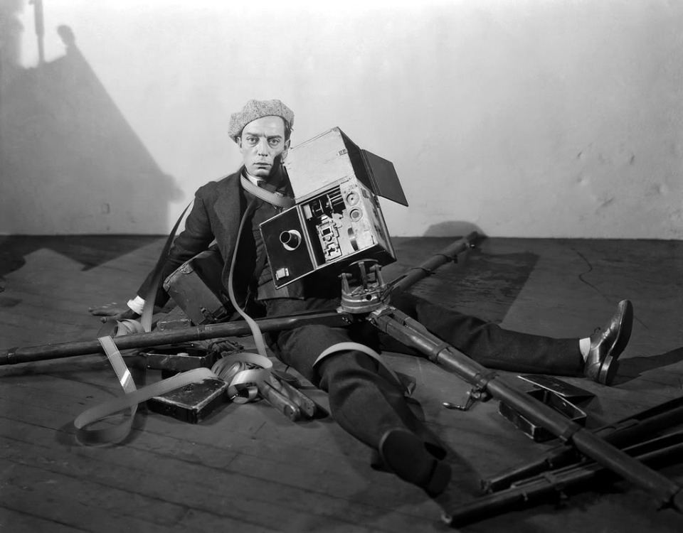 Silent movie actor Buster Keaton was a genius at pratfalls. When done right, humor adds fun and eases tension. When done wrong, it comes off as tasteless and desperate.